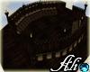 ~A~Wood-N-Thatch Arena