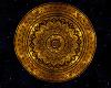 Golden Mandala B3