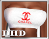 Chanelly Tube Top