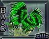 [zillz]Demon Toxic Green
