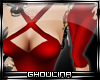 G}Holiday Pin Up- Red