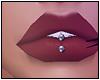Bella Lip Piercing