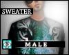 (AS) Sweater TP Blu