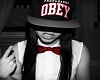 OBEY -Canvas