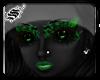 *S Raver Girl Green