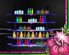 ZF CSTF Bottles Shelf