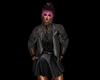 ensemble jupe black dark