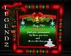 Christmas Wish Red