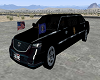 Presidential Beast Limo