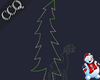 [CCQ] Christmas Animated