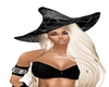 HALLOWEEN WITCHES HAT