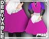 !Retro Dress Petticoat