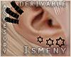 [Is] Ear Piercings Drv