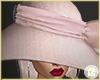 £. Oversized Hat