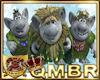 QMBR Frozen 2 Trolls
