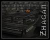 [Z] HI Table+Bench 6p