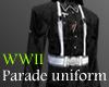 German Parade uniform