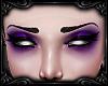 \/ Allie Makeup ~ Lila