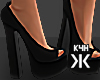 Executive heels !