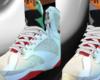 Air Jordan hare 7,s