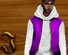 J| Hoodie Jacket