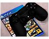 PS4 Controller +GTAV