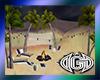 Beach Lounge Set ~N~