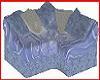 Blue Silver Sofa pt 5