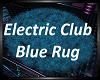 Electric Club Rug 1
