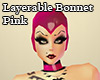 Layerable Bonnet Pink