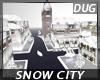 (D) Snow City