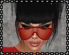 K-Red Glasses