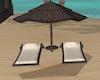 Sugar Isle Beach Lounger