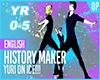 [NR]History Maker Song+D