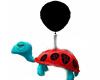Satanik Blue Turtle