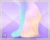 A| Romi Leg Fluff 2.6