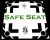 Safe Seat Sit Spot