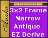 EZ Derivable Frame