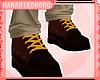 HK| Nishio Shoes