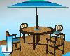 Ocean Breeze Patio Set