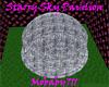 Starry Pavillion