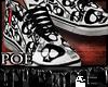 !P Oh My Skull Vans_Whit