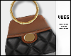 W19 | Quilted Handbag