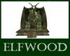 WoodElf Throne