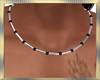 ~JDR ~ Silver Necklace