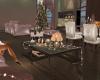 Cosey Christmas Table