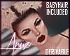 ✯ | Ayana-DRV