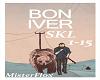 Bon Iver Skinny Love