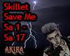 Skillet-Save Me