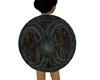 Skyrim Steel Shield [F]